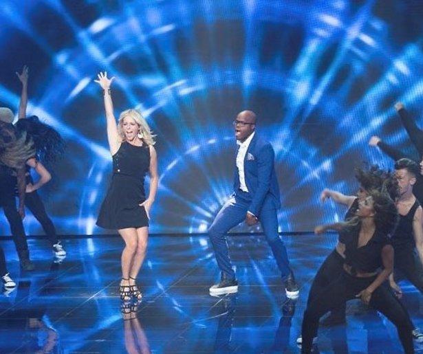 Kijkcijfers: Dance Dance Dance knalt door naar 2 miljoen kijkers