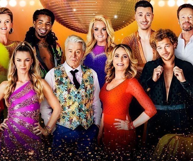Dancing with te stars start op 7 september