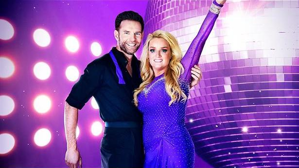 Finale Dancing with the stars