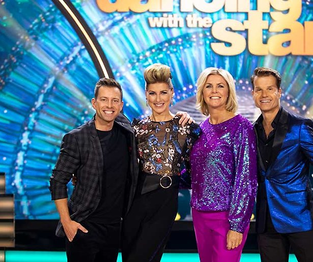 Irene Moors: 'Dancing With the Stars is heerlijk over the top amusement'