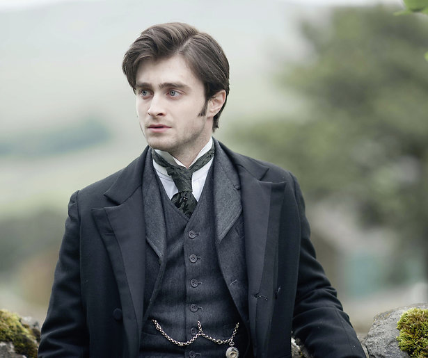 Daniel Radcliffe wil sterven in Game of Thrones