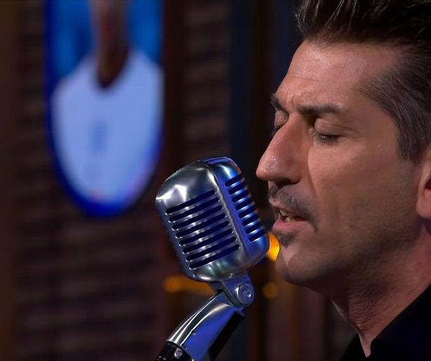 Videosnack: Danny Vera zingt That Midnight Thang bij Veronica Inside