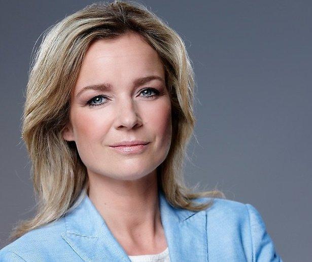 Nieuwslezeres Daphne Lammers al wekenlang buitenspel