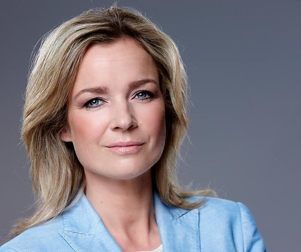 Daphne Lammers van het RTL Nieuws: 'Ik heb een zeer uitgesproken mening'