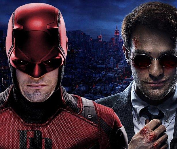 Netflix schrapt Daredevil