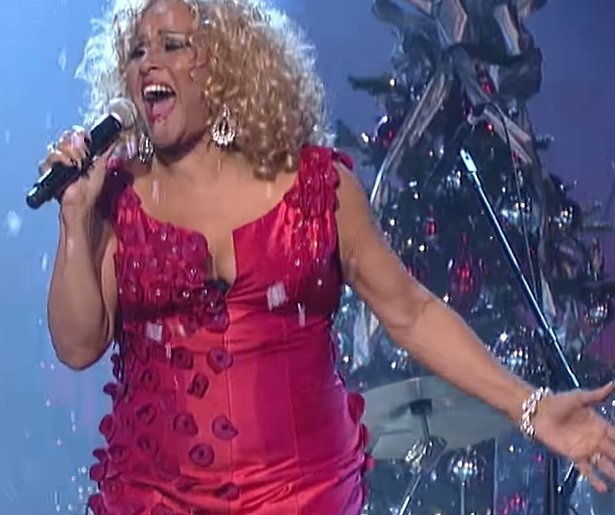 YouTube-hit: Darlene Love's Christmas Baby Please Come Home