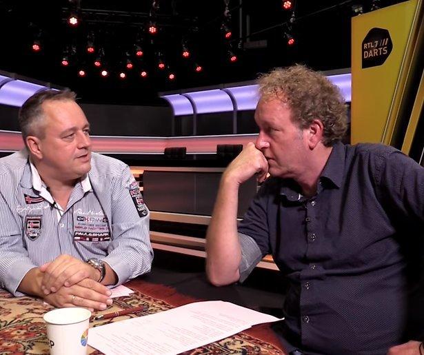 RTL 7 lanceert Darts Inside op YouTube