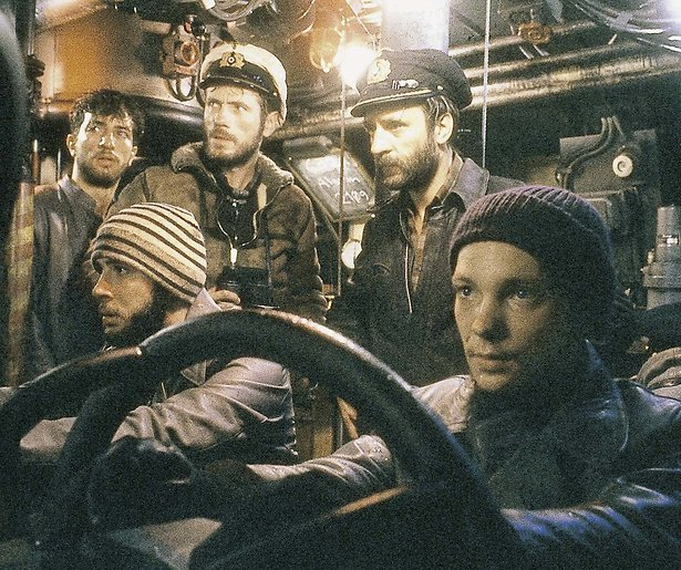 Oorlogsklassieker Das Boot krijgt televisieserie