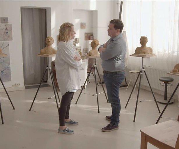 Boer Zoekt Vrouw Internationaal 2017- De Dagdates