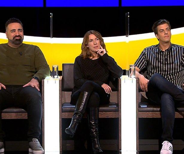 De TV van gisteren: Kijkcijferrecord voor De slimste mens