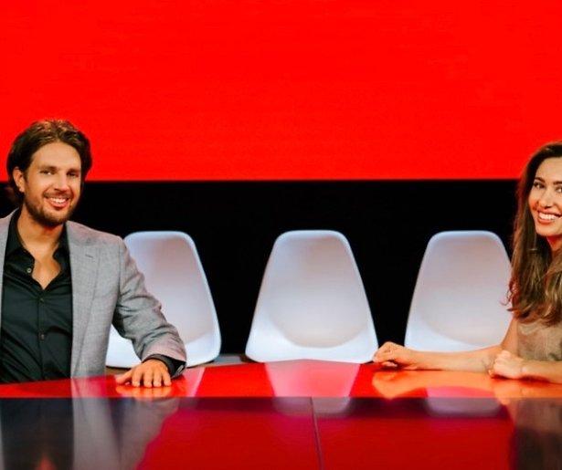 Fidan Ekiz en Renze Klamer keren op deze datum terug met De Vooravond