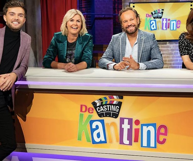 RTL zoekt imitatietalent in eenmalige show De Casting Kantine
