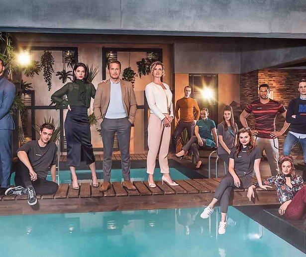 De TV van gisteren: Slechts 104.000 kijkers voor De Spa