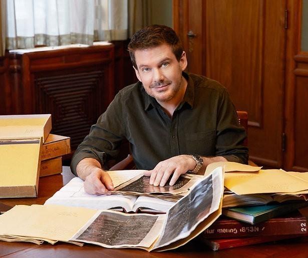 De TV van gisteren: Ruben Nicolai verplettert concurrentie met De erfgenaam