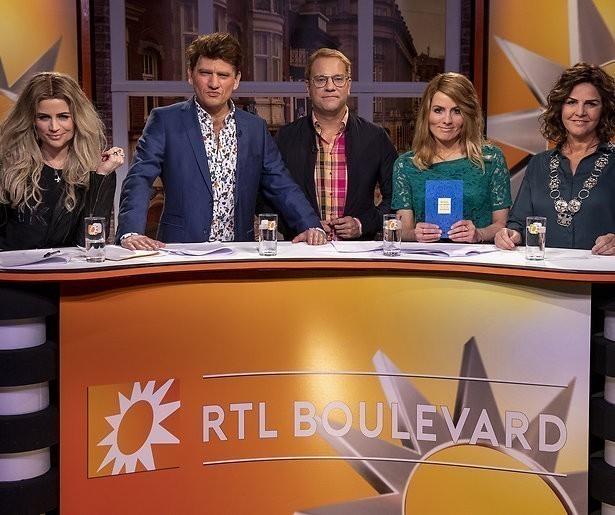 RTL zet De TV Kantine in om rampzalig bekeken donderdagavond te redden