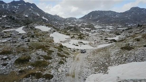 Avontuur in de Andes