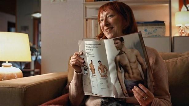 Benja Bruijning zoekt een model