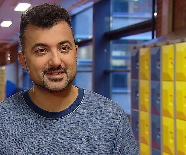 Özcan Akyol maakt nieuw interviewprogramma
