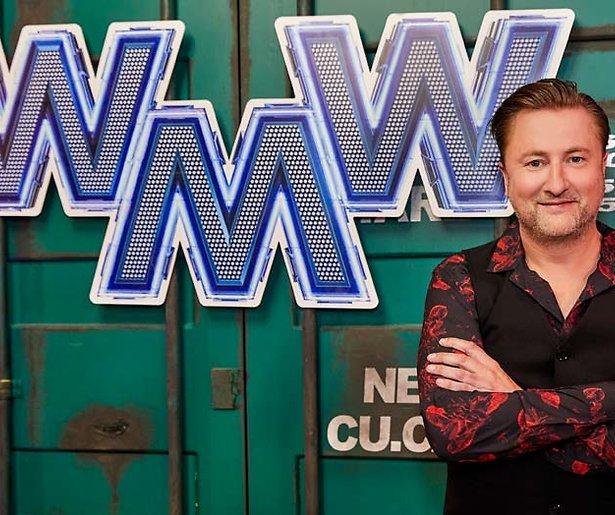 Dennis Weening voegt zich bij presentatieteam We want more