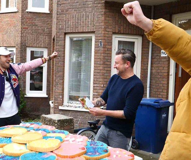Videosnack: Dennis Weening verrast met Gouden Televizier-Ring nominatie