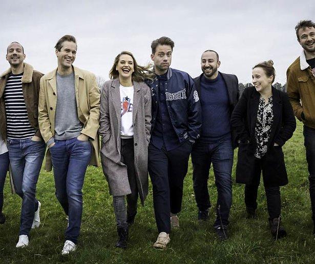 BNNVARA kondigt plots ook derde seizoen van Dertigers aan