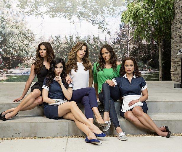 Kijktip: De start van het vierde seizoen Devious Maids