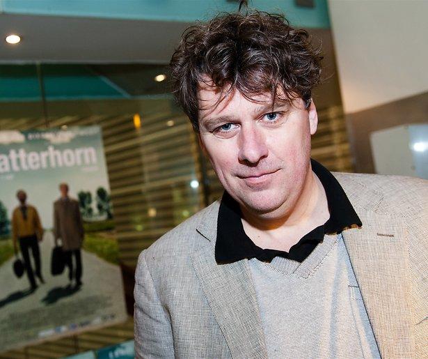 Diederik Ebbinge maakt talkshow Promenade op NPO 3