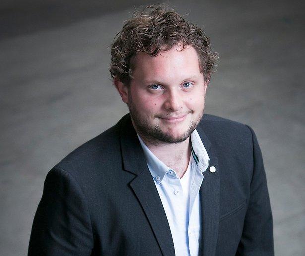 Ook Diederik Jekel in Wie is de Mol 2017?