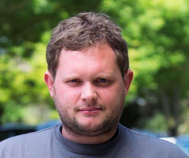 Wie is wie bij De Mol 2017: Diederik Jekel