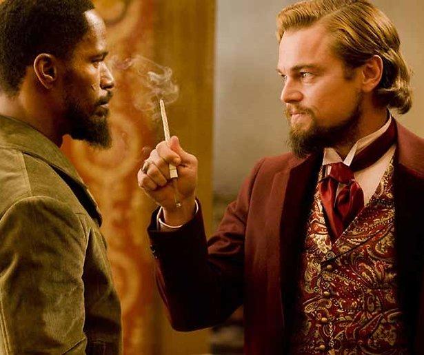 Django unchained: Een moderne klassieker van Quentin Tarantino