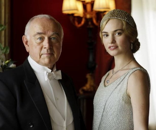Downton Abbey-film is pure speculatie