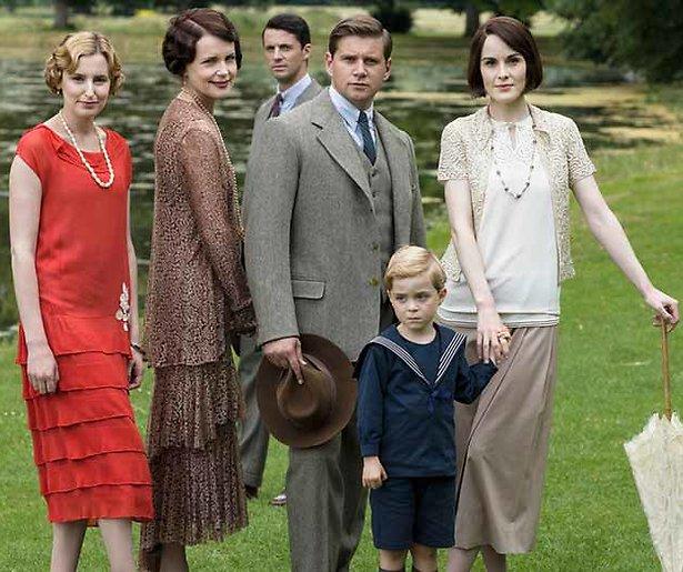 Downton Abbey-film op 13 september 2019 in bios