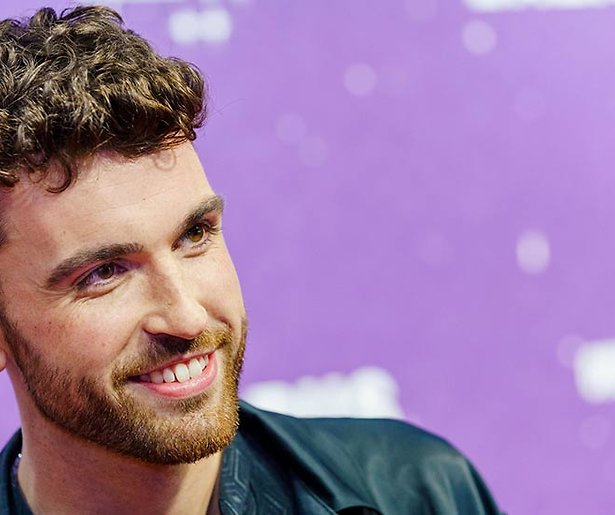 Documentaire over Duncan Laurence in de maak