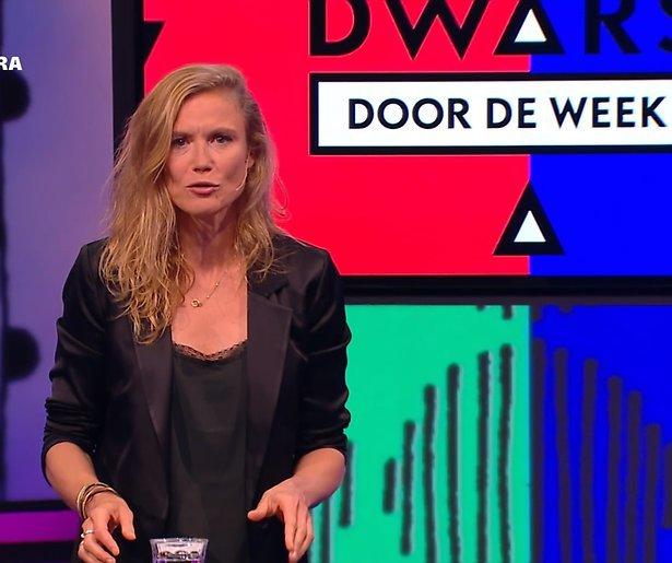 De TV van gisteren: Dwars Door De Week blijft stabiel