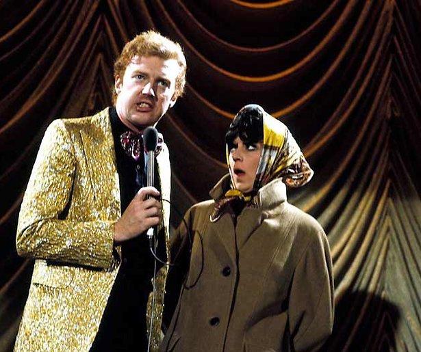 Winnaar Gouden Televizier-Ring 1975: Dag Dag Heerlijke Lach