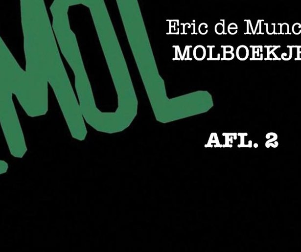 Wie is de Mol 2019: Salut