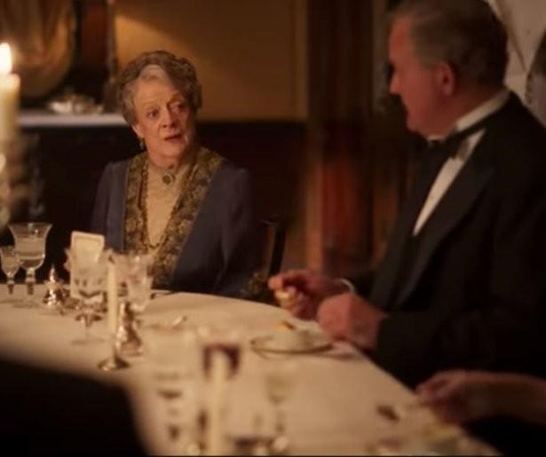 Trailer Downton Abbey-film is alles wat we ervan hoopten