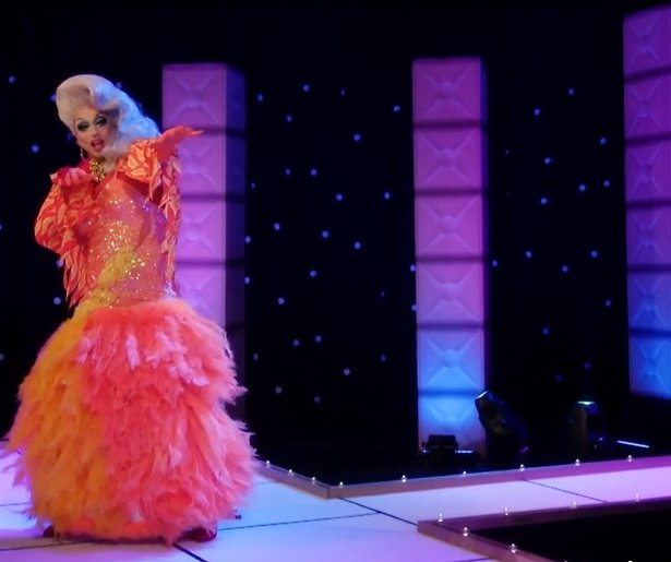 Nieuw mysterie in De TV Kantine: wie is deze drag queen?