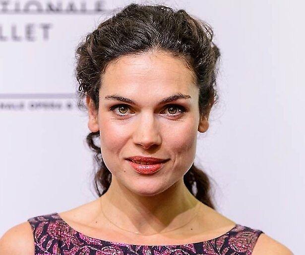 Anna Drijver maakt serie voor Schaap