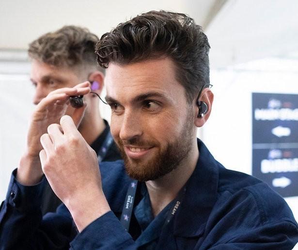 Schema tweede halve finale Eurovisie Songfestival 2019