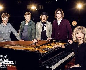 De Beste Singer-Songwriter: nieuwe jury, nieuwe plek, nieuw tijdstip