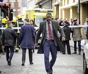 Idris Elba vindt zichzelf te oud voor rol als James Bond