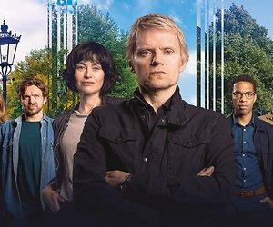 De TV van gisteren: Detective van der Valk is de kijkcijferhit van de avond