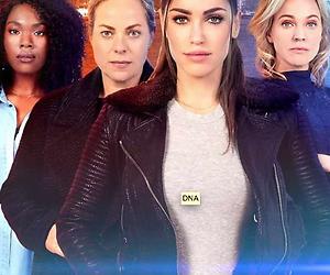 De TV van gisteren: Yolanthe-serie DNA begint met 489.000 kijkers