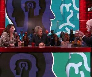 De TV van gisteren: Mooi gesprek in DWDD trekt 1,3 miljoen kijkers