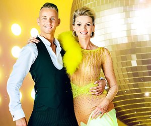 Tooske intens verdrietig na exit Dancing With The Stars