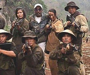 Da 5 Bloods: Vietnamfilm van Spike Lee op Netflix
