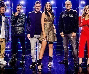 Wordt DanceSing net zo groot als The Voice?