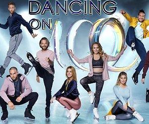 Dancing on Ice laat kijkers meestemmen via app