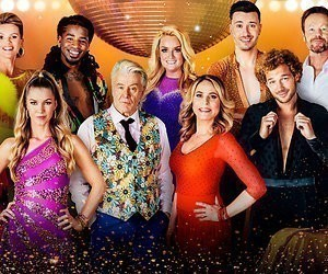 Dancing with te stars start op 7 september